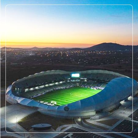 Estadio El Kraken